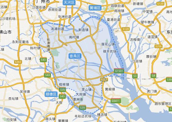 番禺哪里有广州银行_【广州番禺好玩吗】番禺有什么好玩的地方|哪里好玩|有哪些景点 ...
